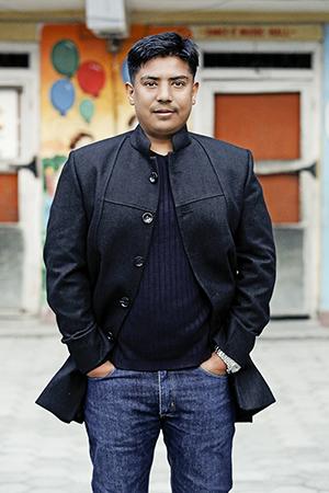 Buddha Singh