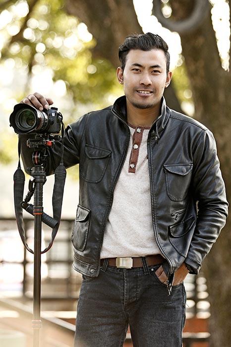 Manoj Shrestha